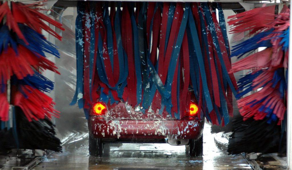 Car Wash 1619823 1920