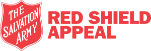 red shield appeal logo